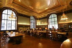Map Room (Read2me) Tags: nypl nyc pree she cye interior thechallengefactory gamewinner library friendlychallenges table