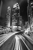 Dark Night (C.Cheung86) Tags: china road work nikon centre central bank hong kong international wan ifc finance connaught sheung boc d7100