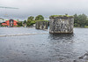 SALMON WEIR AREA GALWAY [RIVER CORRIB] REF--107544