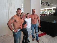 IMG_1265 (Cheguevara327) Tags: madrid classic andy spain europe muscle arnold competition bodybuilding fitness haman bodybuilders culturismo 2011 weider dymatize gaspiri