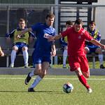 Petone FC v Napier City Rovers 18