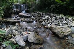 Rivière en Nuage (Steven Fadi) Tags: wild pose nikon suisse rivière tokina hama valais sierre cokin longue nd400 longuepose d5300 filtrend