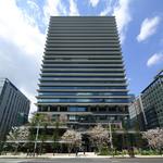 東京スクエアガーデンの写真