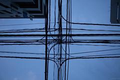 Tokyo Powerlines