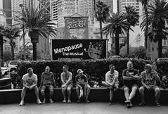 MP_20150517_tri_x_d76_stock_08.jpg (SL_Photos) Tags: street film dudes menopause lasvegasstrip trix400 leicamp d76stock