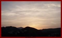 Mardi 07-07-2015 (Crpuscule), ciel voil (gunger30) Tags: ciel ales gard mto languedocroussillon als mtorologie