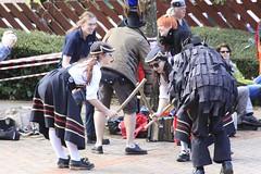 Stone the Crows 21st Birthday weekend 5.9.15 (wytchwood.morris) Tags: birthday stone weekend morris crows wytchwood