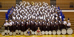 2015 Conant High School Marching Band (Mike Miley) Tags: band highschool marching chs conant canonefs1022mmf3545usm