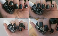 Hard Candy- Envy (Mariane Dorateotto) Tags: green beauty amazing candy hard deep envy nailpolish