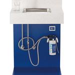 ビルトイン型浄水器の写真