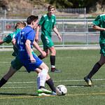 Petone FC v Palmerston 7