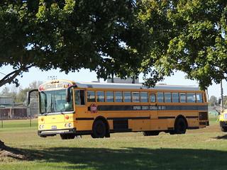 Hopkins County Schools