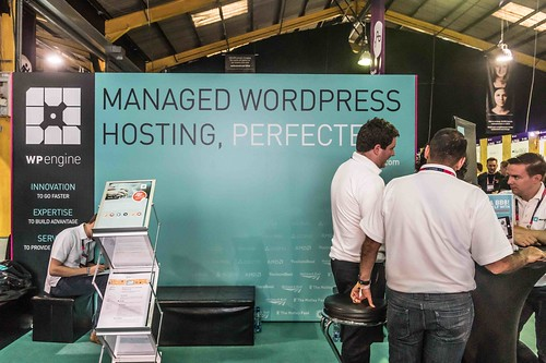 WPENGINE AT THE WEB SUMMIT IN DUBLIN [ DAY 3 - 2015]-109932