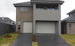 B/Lot 191 Correa Cct,, Gregory Hills NSW