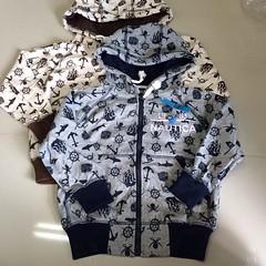 #เสื้อกันหนาวเด็ก #Nautica 349฿#ส่งฟรีลงทะเบียนส่งemsเพิ่ม20บาทจ้า #สั่งซื้อไลน์ไอดีnoongninggeegyหรือคลิ้กลิ้งหน้าไอจีเลยจ้า