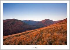 Dawn Light In Glen Luss (flatfoot471) Tags: autumn sunrise landscape dawn scotland unitedkingdom normal luss 2014 inchcailloch argyllbute inchtavannach beinndubh inchmoan glenluss inchfad inchcruin inchconnochan
