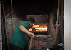 04 Rabat 2015-039 (richandalice) Tags: bread morocco casbah rabat kasbah oudaya