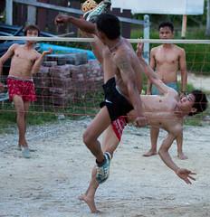 HIPL5861.jpg (hipSh0ts) Tags: people man sport ball takraw sepak sepaktakraw