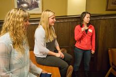 SYP Info Session November 2015-20 (Michigan Tech CPCO) Tags: michigantech syp michigantechnologicaluniversity youthprograms summeryouthprograms cpco michigantechyouthprograms centerforprecollegeoutreach