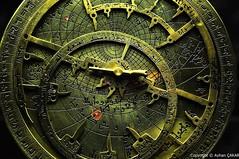 Golden Astrolabe Istanbul (NATIONAL SUGRAPHIC) Tags: spain space trkiye istanbul zaragoza astrophotography planets saragossa astrolabe uzay turkei ispanya glhanepark gezegenler usturlab sugraphic islambilimveteknolojitarihimzesi ayhanakar nationalsugraphic
