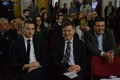 Skup Predstavljanje izveštaja EU o Srbiji, Niš novembar 2015