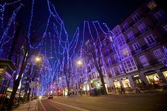 Luces de Navidad (roman.san) Tags: navidad lucesdenavidad
