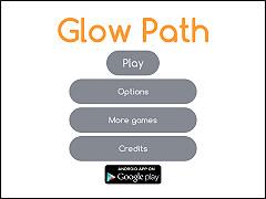 發光的路徑(Glow Path)