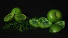 6 (Seel VP) Tags: verduras vegetables glitter mxico canon tomato 50mm lemons veggies tomate vegetales 2015 limones purpurina brillantina
