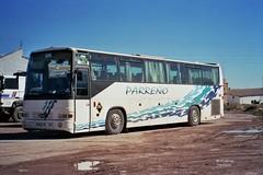 Parreo Scania K112 Irizar Everest (34fi) (buspmi) Tags: scania irizar parreo