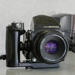CCR Review 54 - Zenza Bronica ETRS (Alex Luyckx) Tags: ccr classiccamerarevival camera gear review sony sonya6000 sonyepz1650mm13556oss bronica zenzabronica bronicaetrs etrs slr mediumformat