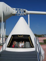 06042006 Kennedy Space Center Picture 010 Rocket garden.jpg (svendesmet) Tags: