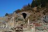 IMG_4403aJPG (goaniwhere) Tags: ephesus ephesusturkey turkey ancientcity historicsite history rubble ruins grandtheatre libraryofcelsus mycenean