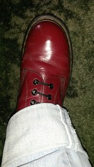 20161027_150058 (rugby#9) Tags: drmartens boots icon size 7 eyelets doc docs doctormarten martens air wair airwair bouncing soles original 14 hole lace docmartens dms cushion sole yellow stitching yellowstitching dr comfort cushioned wear feet dm 14hole cherry 1914 boot jeans 501s 501 levi levis levi501s shoe footwear indoor