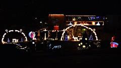 Weihnachtszeit ist Lichterzeit (Tobi NDH) Tags: weihnachten christmas kersfees jul navidad noël božić natale kerstmis natal lichter lights 2016 thüringen thuringia deutschland germany sondershausen kyffhäuserkreis dekoration