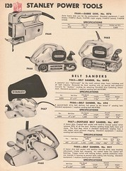 Stanley Power Tools (Runabout63) Tags: stanley powertool mcphersons