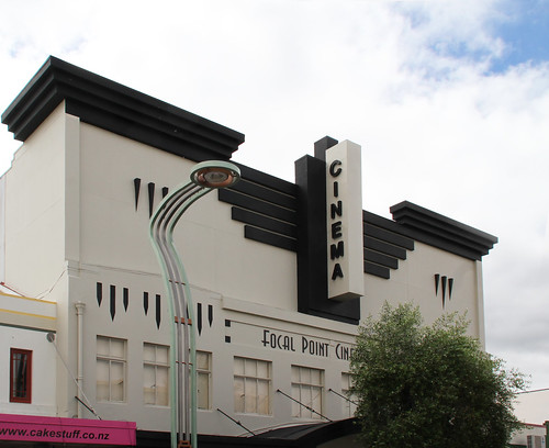 Focal Point Cinema Hastings 4