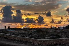 Favignana (Silvia~Cosmo) Tags: favignana sunset autumn clouds boat evenign 2016 italy sicily italia sicilia
