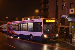 X8 to Kirkby? (North West Transport Photos) Tags: stagecoach stagecoachmerseysideandsouthlancashire stagecoachmerseyside stagecoachchester chester gillmoss loan x8 19 kirkby kirkbyciviccentre queensquarebusstation liverpool adl alexanderdennis enviro enviro300 e300 e30d po61ntt 27776 bus