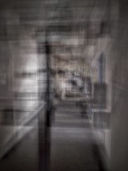 Window Blurred Motion Motion Indoors  Backgrounds Day Hallway (westenfalke) Tags: window blurredmotion motion indoors backgrounds day hallway