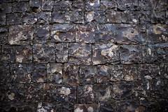 Flint (Rockallpub) Tags: flint wall norwich bridewell norfolk canon eos m3 efm1545mm f3563 is stm 1000