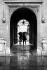 Precipitation (stephen cosh) Tags: analoguephotography blackwhitephotos blackandwhite candid film ilfordddx ilfordhp5 leica50mmelmarf28 leicam7 mono oxford stephencosh street streetphotography