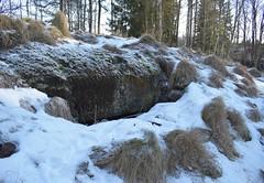 DSC_4829 (PorkkalaSotilastukikohta1944-1956) Tags: neuvostoliitto hylätty bunkkeri porkkalanparenteesi kirkkonummi porkkala abandoned soviet bunker kirkkonummiurbanexploration kirkkonummiporkkalanparenteesi zif25