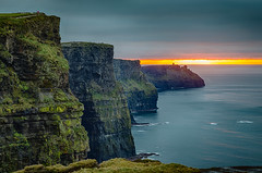 Ireland Cliffs of Moher (Mobilus In Mobili) Tags: ireland countyclare ie