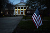 4/29/16 (brittjwhit) Tags: milford connecticut city hall flag spring