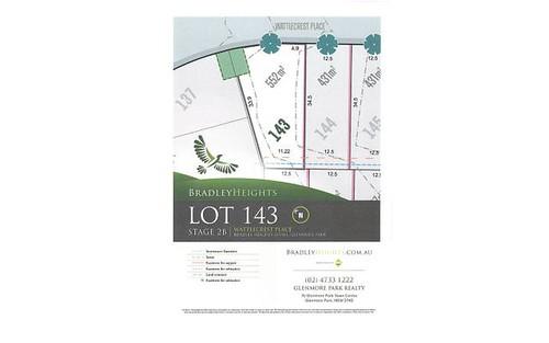Lot 143, Wattlecrest Drive, Glenmore Park NSW 2745