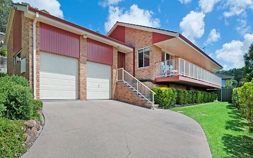 17 Cowmeadow Road, Mount Hutton NSW 2290