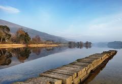 Loch Ard (mellon93) Tags: loch scotland trossachs lochard