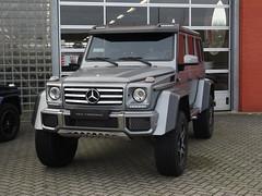 2016 Mercedes-Benz G 500 4x4² (harry_nl) Tags: netherlands nederland 2017 waardenburg mercedesbenz g500 gklasse 4x4² thijstimmermans