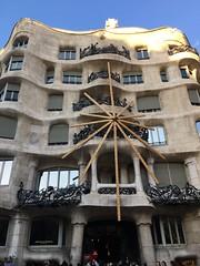 Casa Mila 3 (Ozymandiasism) Tags: barcelona casa mila