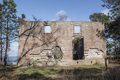 (itsbrandoyo) Tags: bonneauferry wma cordesville williambaldwin plantation budhill oaks nature lowcountry sc southcarolina berkeleycounty author photographer friend cooperriver ruins comingtee stokesrice ricefields ricefield landmark nationalregister
